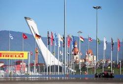 Así te hemos contado los entrenamientos libres 3 del Gran Premio de Rusia de F1