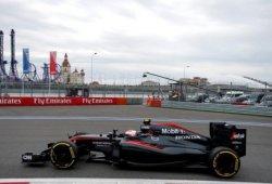 Así te hemos contado la clasificación (pole) del GP de Rusia de Fórmula 1 2016