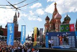 La Fórmula E está cerca de quedarse sin ePrix de Moscú