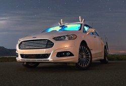 La conducción autónoma es posible en la oscuridad