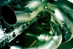 La F1 acuerda la normativa de motores