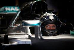 Más mejoras para el motor Mercedes en Sochi