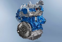 Ford presenta el nuevo 2.0 litros EcoBlue para la gama diésel
