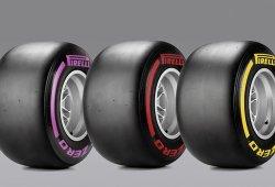 Pirelli desvela qué neumáticos se utilizarán en Austria
