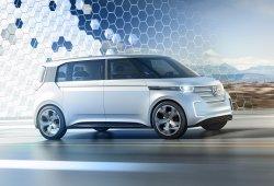 Volkswagen se lanza al desarrollo de una plataforma MEB para eléctricos