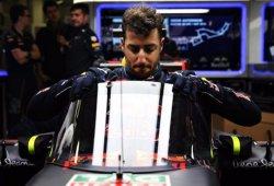 Red Bull probará su cúpula protectora en Sochi
