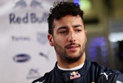 """Ricciardo: """"Si podemos competir con Williams, estará bien"""""""