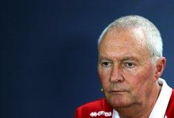 Toro Rosso ficha a John Booth