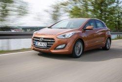 Suecia - Marzo 2016: El Hyundai i30 se postula como la alternativa