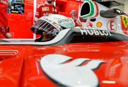 """Vettel: """"No todo ha salido como estaba planeado, pero no estamos tan mal"""""""