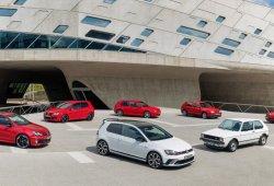Volkswagen Golf GTI Clubsport S, 310 CV confirmados para Wörthersee 2016