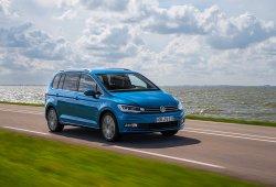 Volkswagen Touran 2016, con motores TSI y TDI más potentes: hasta 190 CV