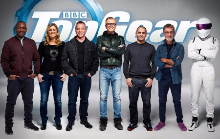 El renovado Top Gear estará disponible en Netflix