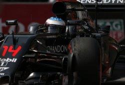 """Alonso: """"Aún no siento confianza con el coche"""""""