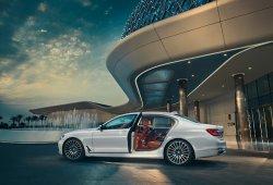 BMW Serie 7 Solitaire y Master Class, dos ediciones para mostrar las virtudes de BMW Individual