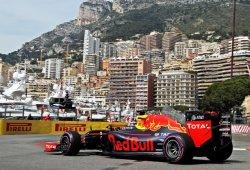 """Daniel Ricciardo se pone como objetivo """"la pole y ganar"""""""