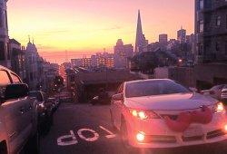 En 2017 habrá taxis autónomos y eléctricos en Estados Unidos