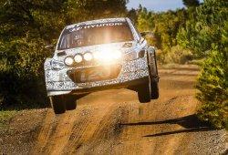El Hyundai i20 R5 debutará en el Ypres Rally