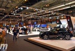 Madrid Auto 2016: Conoce de primera mano las novedades del Salón de Madrid