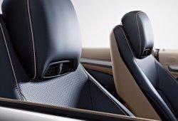 Mercedes dejará de vender asientos con sistema Airscarf en Alemania