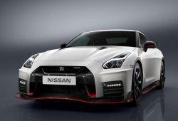Nissan GT-R NISMO 2017, una evolución para ser todavía más rápido