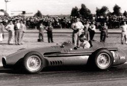 Pentacampeonato de Fangio tras la mayor exhibición jamás vista