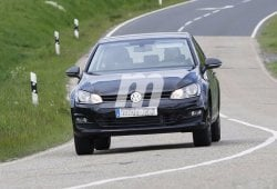 Sí, bajo este Golf tan raro se esconde el futuro B-SUV de SEAT