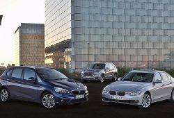 Precio BMW iPerformance Híbrido: los precios de toda la gama en España