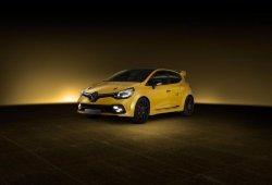 ¡El Renault Clio R.S. 16 Concept ya es oficial!
