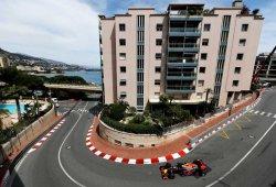 Ricciardo saca pecho dominando los segundos libres