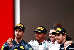 Ricciardo, dolido con el equipo