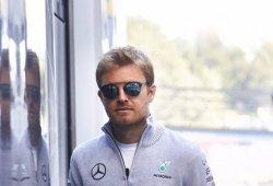 "Rosberg: ""Red Bull nos ha sorprendido, no tenemos seis décimas"""