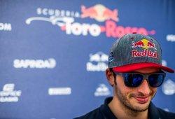 """Sainz: """"Estoy preparado para Red Bull"""""""