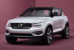 No habrá un Volvo C30 ni otro modelo por debajo de la serie 40