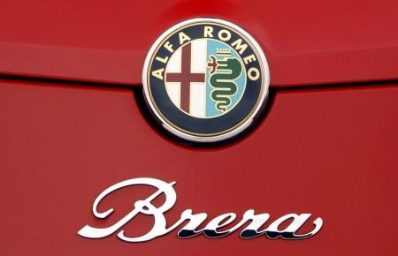 El Alfa Romeo Brera regresará dispuesto a encararse con el BMW M4