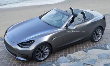 Tesla lanzará un nuevo Roadster más grande y rápido en 2019