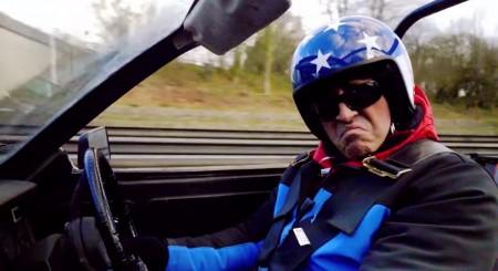 El nuevo trailer de Top Gear te hará desear que empiece YA