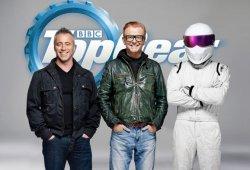 Batalla interna en Top Gear: Matt LeBlanc vs Chris Evans