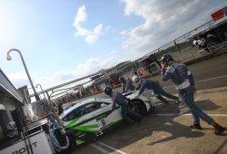 La Blancpain GT Sprint Cup debuta en Nürburgring