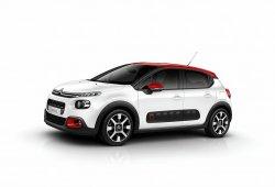 Se filtra el nuevo Citroën C3 2017, ¡y menudo cambio!