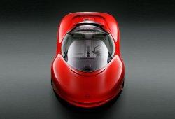 La fábrica del Corvette se renueva, el nuevo C8 de motor central más cerca