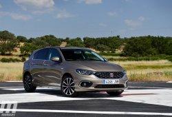 Fiat Tipo 5 Puertas ya a la venta: precio y equipamiento para España