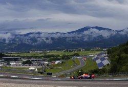 [Vídeo] un repaso 'on board' a la historia del GP de Austria