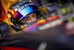 Oficial: Sainz seguirá en Toro Rosso