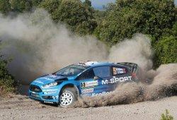 M-Sport en busca de éxitos en el Rally de Polonia