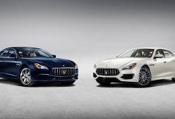 Maserati Quattroporte 2016, cambios mínimos pero necesarios