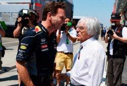 Red Bull, el primero en quejarse de la propuesta de Ecclestone