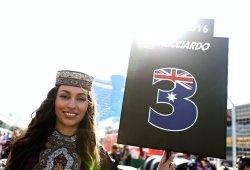 """Ricciardo: """"Sé que intereso a Ferrari"""""""