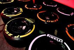 El blando será el neumático mayoritario en Silverstone