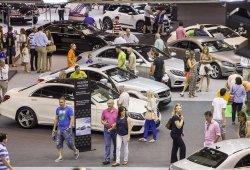 Las ventas de coches de ocasión crecen un 16,7% hasta mayo de 2016